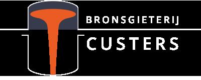 Bronsgieterij Custers logo
